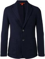 Barena two button blazer - men - Virgin Wool/Cotton - 46