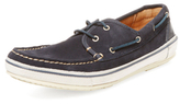 John Varvatos Redding Boat Shoe