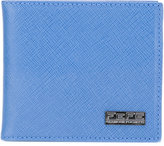 fe-fe logo plaque wallet - unisex - Leather - One Size