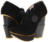 Irregular Choice Edina (Black) - Footwear
