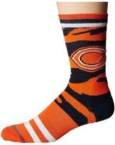 Stance Bears Tigerstripe Men's Crew Cut Socks Shoes