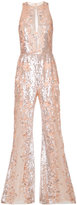 Zuhair Murad sequinned jumpsuit