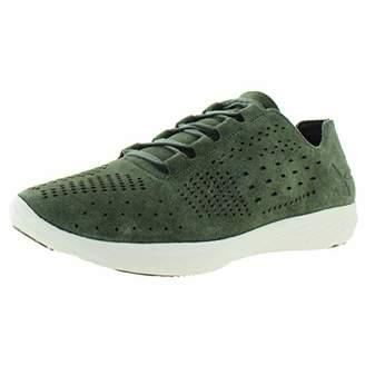 Under Armour Women's Street Precision Low Lux Sneaker