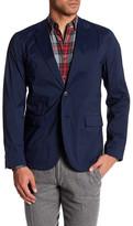Gant The Commuter Weekender Fit Blazer