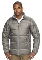 Columbia Big & Tall Rapid Excursion Thermal Coil Puffer Jacket
