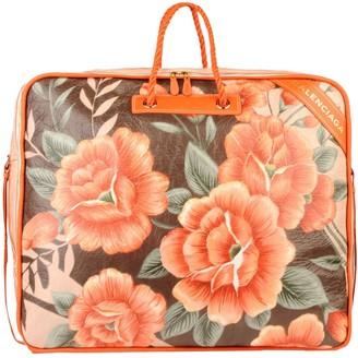 Balenciaga Travel duffel bags