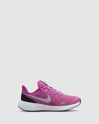 Nike Revolution 5 Grade School