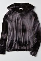 American Eagle Outfitters Don't Ask Why Tie Dye Hoodie