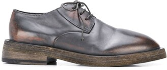 Marsèll Two-Tone Derby Shoes