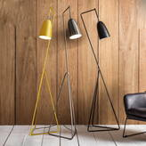 The Forest & Co Ochre Floor Lamp
