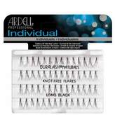 Ardell Duralash Naturals Flare Long Black (56 Lashes) (3 Pack)