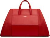 Bags Calfskin Leather Weekend Bag