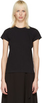 Rag & Bone Black The Tee T-shirt