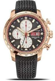 Chopard Mille Miglia 2013 Anthracite Dial Men's Watch