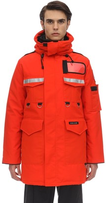 Junya Watanabe Canada Goose Tech Down Jacket