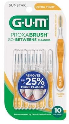 GUM Proxabrush Go-Betweens Ultra Tight - 10ct