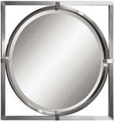 Asstd National Brand Kagami Nickel Metal Mirror