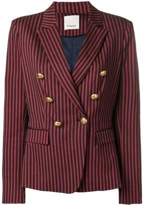 Pinko stripped blazer