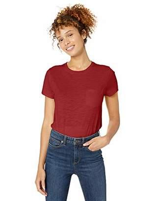 Goodthreads Vintage Cotton Pocket Crewneck T-shirt(EU 2XL)