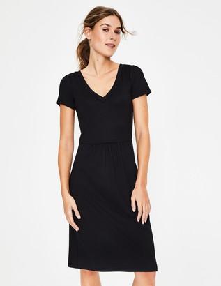 Boden Penelope Jersey Dress