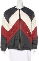 Etoile Isabel Marant Reversible Puffer Jacket