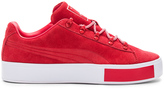 Puma Select x DP Court Platform L