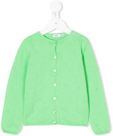 Knot - Amelia cardigan - kids - Cotton - 3 yrs