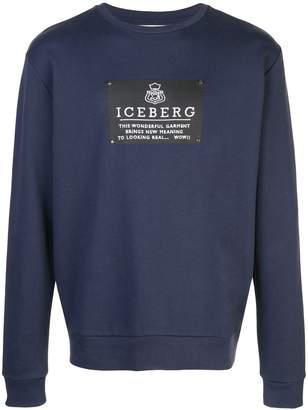 Iceberg script print jumper