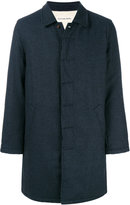 Universal Works single breasted coat
