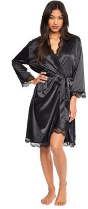 Dita Von Teese Star Lift Satin Gown