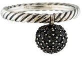 David Yurman Black Diamond Elements Ring