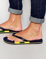 Polo Ralph Lauren Whittlebury Flip Flops