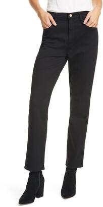 Frame Le Sylvie Ankle Jeans