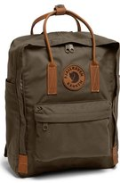 Fjäll Räven 'Kånken No. 2' Backpack