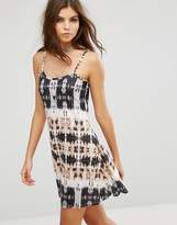 Rock & Religion Tie Dye Cami Dress