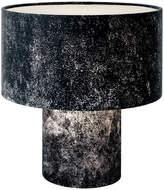 Diesel Pipe Table Lamp - Black