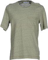 M.Grifoni Denim T-shirts