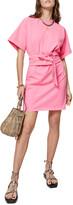 Thumbnail for your product : Rebecca Minkoff Marta Mini T-Shirt Dress