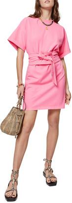 Rebecca Minkoff Marta Mini T-Shirt Dress