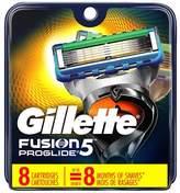 Gillette Fusion ProGlide Power Razor Blade Refills