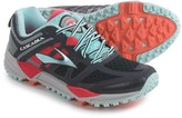Brooks Cascadia 11 Trail Running Shoes (For Women)