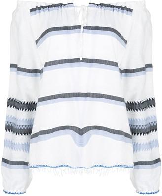 Lemlem Aster blouse