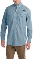 Columbia Super Bonehead Classic Shirt - UPF 30, Long Sleeve (For Men)