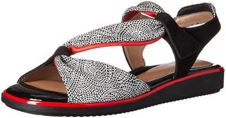 BeautiFeel Women's Camille Flat Sandal