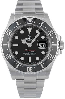 Rolex 2020 unworn Sea-Dweller Single Red 43mm