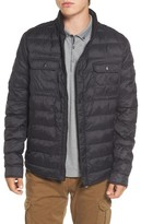 BOSS ORANGE Men's Orin Water Repellent Quilted Jacket