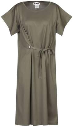 Hope Knee-length dresses