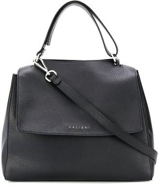 Orciani Steva Micron shoulder bag