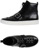 Marc by Marc Jacobs High-tops & sneakers - Item 11106386