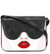 Yazbukey 'Sleeping Beauty' crossbody bag